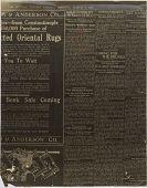 view The Buffalo Express, Buffalo, New York digital asset: The Buffalo Express, Buffalo, New York