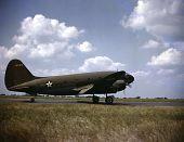 view Curtiss C-46 Commando digital asset: Curtiss C-46 Commando