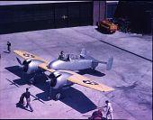 view Grumman XF5F-1 Skyrocket digital asset: Grumman XF5F-1 Skyrocket