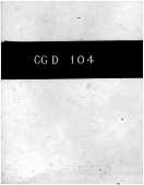 view CGD-104 : Investigation of a One-Tube Firing Chamber Under Different Operating Conditions in the DVL Test Stand digital asset: CGD-104 : Investigation of a One-Tube Firing Chamber Under Different Operating Conditions in the DVL Test Stand