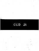 view CGD-21 : He 111 H-6 Airplane Handbook (as of December 1942), Part 0 : General Data - Issued June 1943 digital asset: CGD-21 : He 111 H-6 Airplane Handbook (as of December 1942), Part 0 : General Data - Issued June 1943
