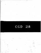 view CGD-28 : Me 163 B Airplane Manual, Part 6 - Power Plant - Description, Part 7 - Power Plant Control and Maintenance digital asset: CGD-28 : Me 163 B Airplane Manual, Part 6 - Power Plant - Description, Part 7 - Power Plant Control and Maintenance