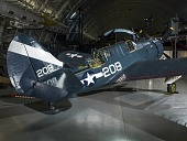view Curtiss SB2C-5 Helldiver digital asset number 1