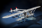 view Model, Static, Sikorsky S-38, Inter-Island Airways digital asset number 1