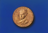 view Medal, Amelia Earhart First Woman to Cross the Atlantic Solo digital asset number 1