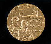 view Medal, Congressional Gold Medal Civil Air Patrol digital asset number 1
