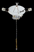view Pioneer 10 / 11, reconstructed full-scale mock-up digital asset number 1