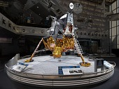 view Lunar Module #2, Apollo digital asset number 1