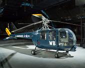 view Sikorsky HO5S-1 digital asset number 1