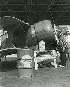"""view Doolittle, James Harold """"Jimmy""""; Laird (""""Matty"""") LC-D Speedwing """"Super Solution"""". [photograph] digital asset number 1"""