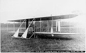 view Wright (Co) Model B; Airports, USA, Maryland (MD), College Park Airport. [photograph] digital asset number 1