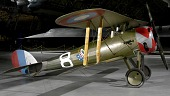 view Nieuport 28C.1 digital asset number 1
