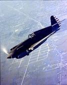 view Curtiss P-40 Warhawk. [photograph] digital asset number 1