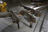 view Lockheed P-38J-10-LO Lightning digital asset number 1