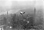 "view Lockheed Model 5 Vega ""Century of Progress"" (Mattern/Griffin). [photograph] digital asset number 1"