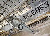 view Fairchild FC-2 digital asset number 1