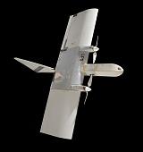 view AeroVironment RQ-14A Dragon Eye digital asset number 1