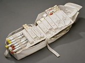 view Kit, Medical Accessories, Command Module, Apollo 11 digital asset number 1