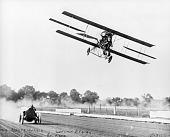 "view Beachey, Lincoln; Curtiss Model D Headless; 1914 Events, General; Oldfield, Berna Eli ""Barney"". [photograph] digital asset number 1"