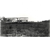 view Wright (Co) Type A, Fort Myer Trials (1908). [photograph] digital asset number 1