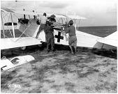 view Curtiss JN-4 Jenny Family, Ambulance Modifications. [digital image] digital asset number 1