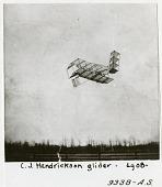 view Hendrickson Glider. [photograph] digital asset number 1