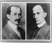 view Wright, Orville; Wright, Wilbur; Wright Brothers, General. [photograph] digital asset number 1