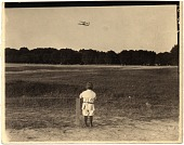 view Events, 1908, Fort Myer (VA), Wright (Co) Type A Military Trials; Claudy, Carl H., Jr.. [photograph] digital asset number 1