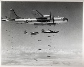 view Boeing B-29 Superfortress; Wars and Conflicts, Korean War. [photograph] digital asset number 1