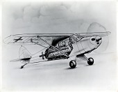 view Piper HE-1 (AE-1). [photograph] digital asset number 1