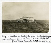 view Herring-Burgess Biplane No.1 Flying Fish (Kingbird, Flying Dragon); Burgess, William Starling; Prince, Norman; Curtis, Greely S.. [photograph] digital asset number 1