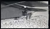view California-Arabian Standard Oil Co. Saudi Arabia Expedition; Fairchild 71; Saudi Arabia. [photograph] digital asset number 1