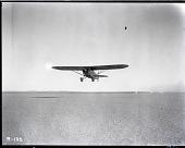 view California-Arabian Standard Oil Co. Saudi Arabia Expedition; Fairchild 71. [photograph] digital asset number 1