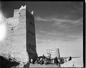 view California-Arabian Standard Oil Co. Saudi Arabia Expedition; Dammam. [photograph] digital asset number 1