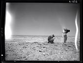 view California-Arabian Standard Oil Co. Saudi Arabia Expedition; Cameras; Brown, Arthur; Kerr, Richard. [photograph] digital asset number 1