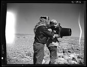 view California-Arabian Standard Oil Co. Saudi Arabia Expedition; Cameras; Kerr, Richard; Mountain, Joseph D.. [photograph] digital asset number 1
