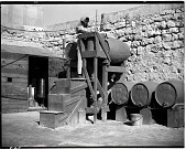 view California-Arabian Standard Oil Co. Saudi Arabia Expedition; Saudi Arabians. [photograph] digital asset number 1