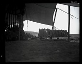 view California-Arabian Standard Oil Co. Saudi Arabia Expedition; Bedouins. [photograph] digital asset number 1