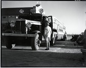 view California-Arabian Standard Oil Co. Saudi Arabia Expedition; Nairn Transport Company. [photograph] digital asset number 1