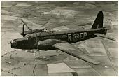 view Vickers (UK) Wellington Mk.II. [photograph] digital asset number 1