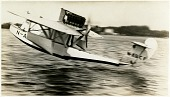 view Loening (Corp) Flying Yacht (Model 23) (1921). [photograph] digital asset number 1