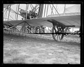 view Events, 1908, Fort Myer (VA), Wright (Co) Type A Military Trials. [photograph] digital asset number 1