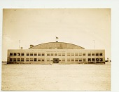 view Air Transport, Airports, USA, New York (NY), Floyd Bennett Field. [photograph] digital asset number 1