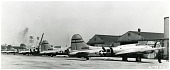 view Boeing QB-17 Flying Fortress Family; DOMESTIC; TESTS, WEAPONS, 1946, CROSSROADS, DRONES. [photograph] digital asset number 1