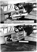 view Curtiss JN-4D Jenny Family, Ambulance Modifications. [photograph] digital asset number 1