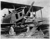 view Curtiss JN-4 Jenny Family; Education, Schools, US Army Air Corps, Aerial Photo Reconnaissance. [photograph] digital asset number 1