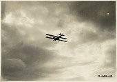 view Curtiss NBS-1 (Martin MB-2); Events, 1922 Detroit, National Airplane Races & Aerial Water Derby. [photograph] digital asset number 1