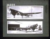 view Piaggio Aircraft Photo Albums digital asset: VD-7A36899 [Piaggio Aircraft Photo Albums, NASM.XXXX.1216]