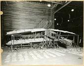 view Dayton Wright DH-4, Testing. [photograph] digital asset number 1