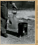 view Equipment, Emergency Rescue/Safety/Survival, Emergency and Survival Kits. [photograph] digital asset number 1